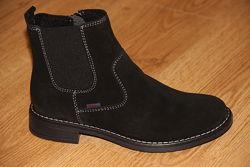 Детские демисезонные ботинки Richter Mary 32 размер Рихтер новые