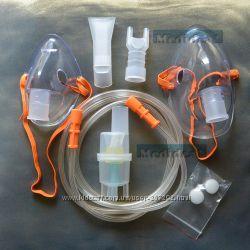 Полный набор ингалятора небулайзера  - распылитель LD