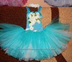 прокат карнавальный костюм Платье Фея