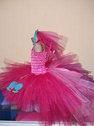 Прокат Карнавальный костюм, платье