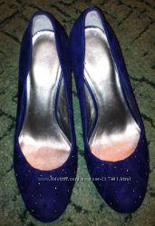 продам новые стильные туфли  autograph