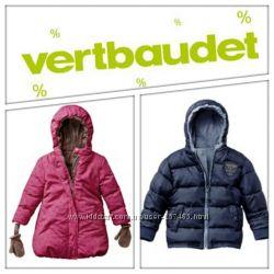Заказы с vertbaudet. de на выгодных условиях