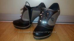 Ботильоны, ботинки