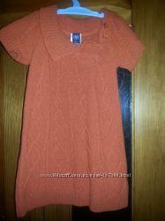 Вязаное платье GIRANDOLA 18 мес Испания очень классное