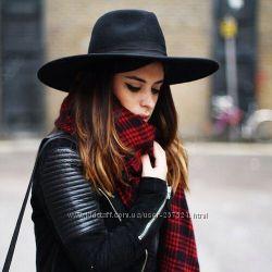 Фетровые шляпы новые
