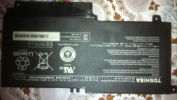 Новый аккумулятор батарея для ноутбука Toshiba L50 S55 P55 L55 S55-A52