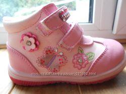 Ботинки для девочки 24 размер