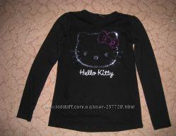Кофточка Zara Kids с Hello Kitty