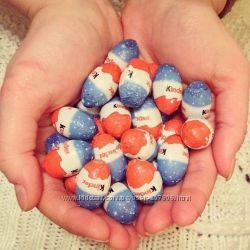 Куплю маленькие конфеты киндер сюрприз