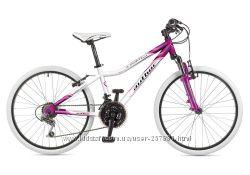 Велосипед для девочки 7-12 лет Author A-Matrix ASL 24
