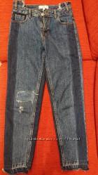 джинсы mango р. 34