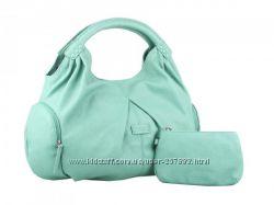 Набор сумка и косметичка Ecco