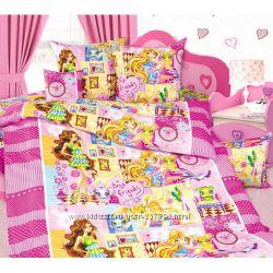 СП Детское постельное БЯЗЬ ДЕВОЧКИ