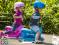 Micro Mini 2 Go самокат с сидением для деток от 1 года. Оригинал