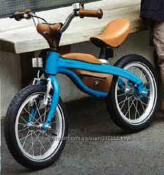 Детский велосипед беговел BMW KIDSBIKE 2 в 1 В наличии новая коллекция 2016