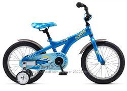 Велосипед Schwinn 16 США