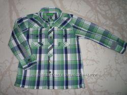 Рубашка Chicco, Kanz 2-4 года