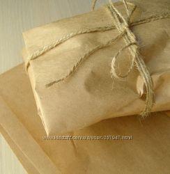 крафт-бумага для оформления и творчества а-3  а-4