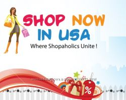 American shopping ��� 0-8