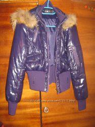 Продам куртка жіноча .