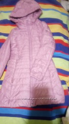 Удлинённая куртка Snowimage Junior 152 рост