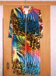 Велюровые халаты от производителя, 50-64р-р
