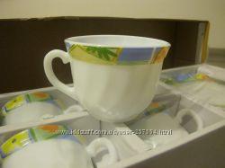 Чайный сервиз на 6 персон, французской ТМ Marquesta