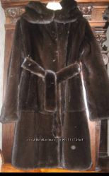 Норковая шуба John Furs, Греция