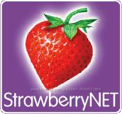 ������ ��������� � ����� � ����� StrawberryNet. �������� 0