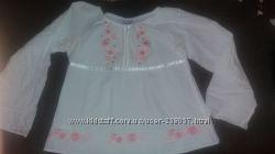 Блузочка вышиванка