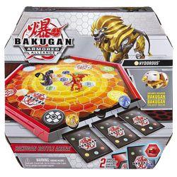Bakugan Armored Alliance Боевая арена оригинал Spin Master