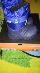 Ботинки Merrell на ногу 13 см . Лучше Columbia