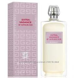 Les Parfums Mythiques - Extravagance d&acuteAmarige Givenchy, распив, оригинал