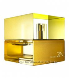 Zen Shiseido, распив, оригинал