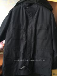 мужская куртка Hugo Boss100 оригинал