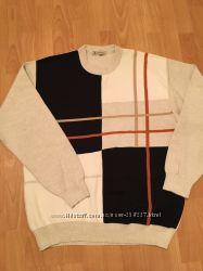 свитер мужской  XXL