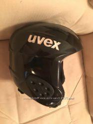 Горнолыжный шлем Uvex