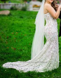Пошив свадебных и вечерних платьев. Днепропетровск.