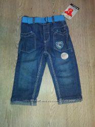 Стильные джинсы для мальчика