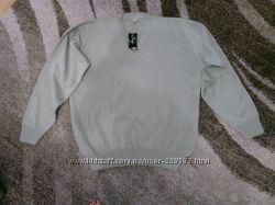 Пуловер новый на наш 52- 54-56р