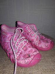 Текстильные ботиночки Befado, тапочки George