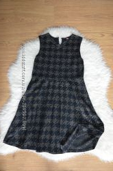 школьное платье 13-14 лет