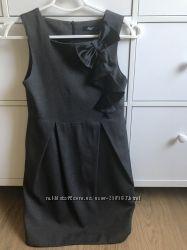 Школьное платье польской  фирмы слай на рост 146