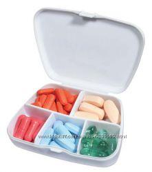 Органайзер для таблеток Vitamin Pocket Pack