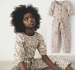 Летний комбинезон Зара Zara для дівчинки на рост 140 новый