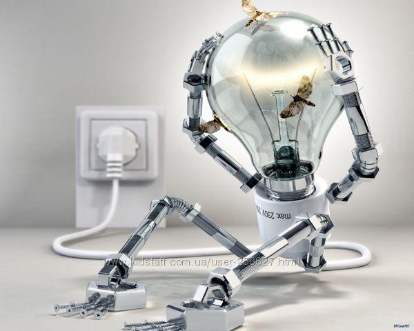 Електрик якісно не дорого