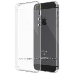 Силиконовый чехол силіконовий чохол для iPhone 4, 4s, 5, 5s, 6, 6s, 6, 7