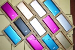 Xiaomi Power Bank 20800 mAh, зарядное устройство, внешний аккумулятор