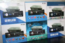 Автомагнитола с Bluetooth, магнитола, магнітола, Блутуз, USB, Зарядка