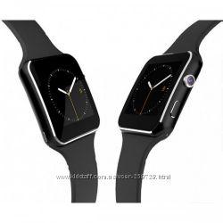 Умные часы Smart Watch X6, Смарт часы, розумний годиник, смарт часи Х6